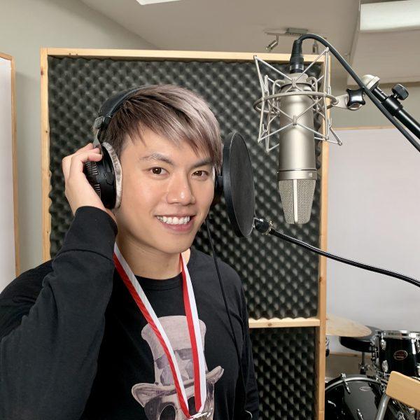 Jay Oh (Gewinner Supertalent 2015)